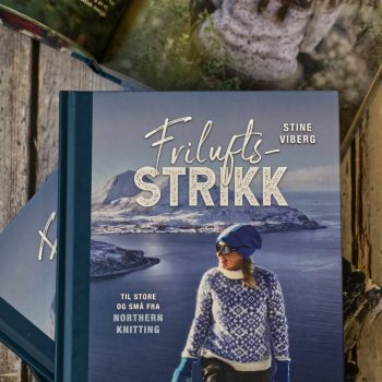 Frilufts Strik nothern knitting